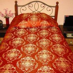 Mini Hotel Bambuk 2* Номер Эконом разные типы кроватей фото 20