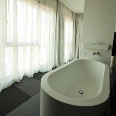 Graffit Gallery Design Hotel 5* Люкс с разными типами кроватей фото 6