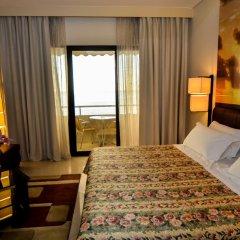 Hotel New York 4* Номер Делюкс фото 3