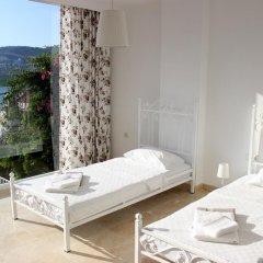 Отель White Suites XI комната для гостей фото 4