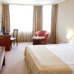 Hill Hotel 4* Стандартный номер с двуспальной кроватью фото 2
