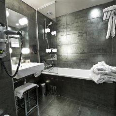 Clarion Collection Hotel Folketeateret 3* Номер Делюкс с различными типами кроватей фото 5