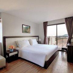 An Vista Hotel 4* Номер Делюкс с различными типами кроватей фото 5