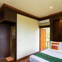 Отель Railay Phutawan Resort 2* Стандартный номер с различными типами кроватей фото 3
