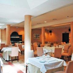 Hotel URH Vila de Tossa питание фото 4
