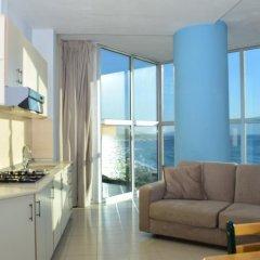 Отель Portafortuna Apartments Албания, Саранда - отзывы, цены и фото номеров - забронировать отель Portafortuna Apartments онлайн в номере фото 2