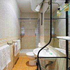 Отель Suites You Nickel Испания, Мадрид - отзывы, цены и фото номеров - забронировать отель Suites You Nickel онлайн сауна