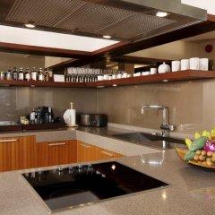 Отель Movenpick Resort Bangtao Beach 5* Пентхаус с джакузи фото 8