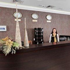 Гостиница Пенза в Пензе 1 отзыв об отеле, цены и фото номеров - забронировать гостиницу Пенза онлайн интерьер отеля фото 2