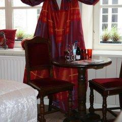 Отель B&B Con Ampère 3* Стандартный номер с 2 отдельными кроватями фото 2