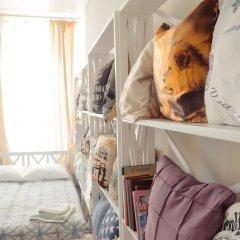 Гостиница Polska Poduszka комната для гостей фото 4