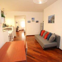 Отель B&B Due Passi dal Borgo Antico Бари комната для гостей фото 4