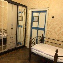 Гостиница Hostels Paveletskaya Стандартный номер с разными типами кроватей