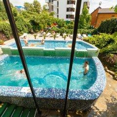 Гостиница Оливия Витязево бассейн фото 2