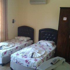 Defne & Zevkim Hotel 2* Стандартный номер с различными типами кроватей фото 5
