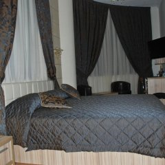 Hotel Comfort комната для гостей фото 2