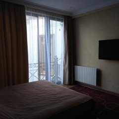 Бутик-отель Museum Inn комната для гостей