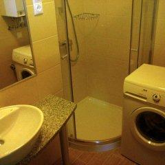 Отель 1000 Home Apartments Венгрия, Хевиз - отзывы, цены и фото номеров - забронировать отель 1000 Home Apartments онлайн ванная