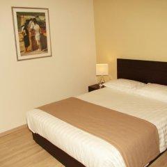 Rea Hotel Стандартный номер с двуспальной кроватью