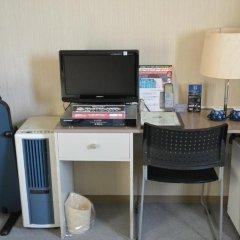 Hotel Tetora 3* Стандартный номер с 2 отдельными кроватями фото 13