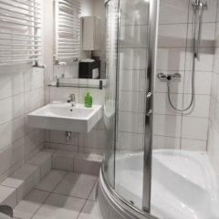 Отель Mieszkanie Słoneczne ванная фото 2
