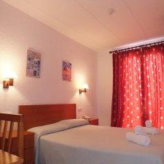 Hotel Mitus комната для гостей фото 3