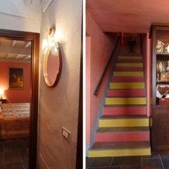 Отель Locanda Viani Италия, Сан-Джиминьяно - отзывы, цены и фото номеров - забронировать отель Locanda Viani онлайн спа фото 2