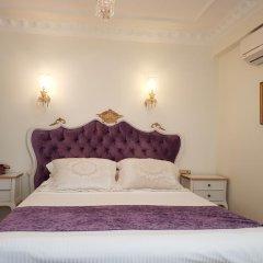 Отель Romantic Mansion 3* Стандартный номер с различными типами кроватей фото 2