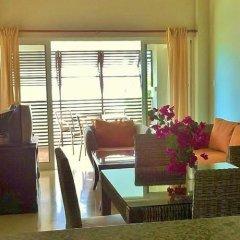 Отель Laguna Golf White Sands Apartment Доминикана, Пунта Кана - отзывы, цены и фото номеров - забронировать отель Laguna Golf White Sands Apartment онлайн питание фото 2