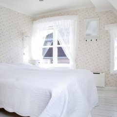 Отель Gamlebyen Hotell- Fredrikstad 3* Стандартный номер с различными типами кроватей фото 3