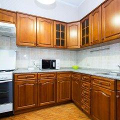 Гостиница ApartLux Tverskaya-Yamskaya 3* Апартаменты с различными типами кроватей фото 17