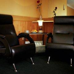 Гостиница Юта Центр 3* Номер Комфорт разные типы кроватей фото 2