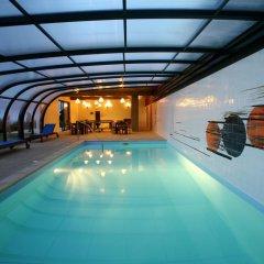 Отель Casas D'Arramada бассейн фото 2