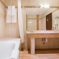 Артурс Village & SPA Hotel 4* Полулюкс с различными типами кроватей фото 23