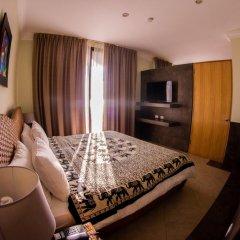 Отель Dharma Beach 3* Стандартный номер с различными типами кроватей фото 28