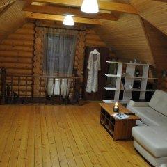 Гостиница Guest House Shturmanskaya комната для гостей