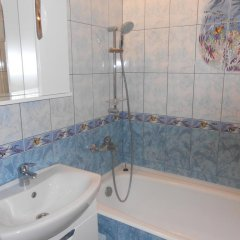 Hotel Planernaya ванная