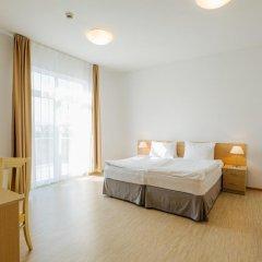 Апарт-отель Имеретинский Заповедный квартал Улучшенные апартаменты с разными типами кроватей