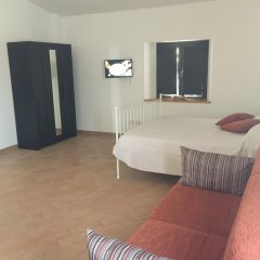 Отель I Fossi Италия, Сан-Джиминьяно - отзывы, цены и фото номеров - забронировать отель I Fossi онлайн комната для гостей фото 3