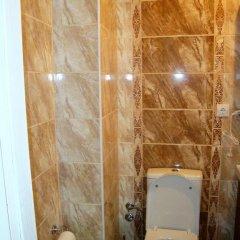 Отель carme otel 2 3* Стандартный номер с различными типами кроватей фото 8