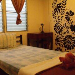 Отель Taewez Guesthouse 2* Стандартный номер