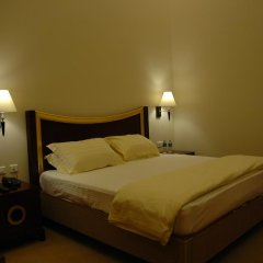 Hotel Jaipur Greens 3* Номер Делюкс с различными типами кроватей фото 2