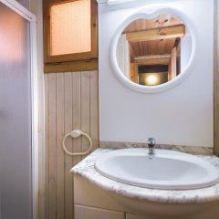 Отель Camping Solmar Испания, Бланес - отзывы, цены и фото номеров - забронировать отель Camping Solmar онлайн ванная фото 2