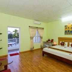 Отель Hoi An Life Homestay 2* Стандартный номер с двуспальной кроватью фото 4