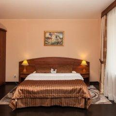 Гостиница Морион 3* Стандартный номер с двуспальной кроватью фото 2