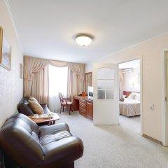 Гостиница Полюстрово 3* Полулюкс с разными типами кроватей