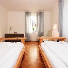 Отель Garden Grape House Студия с различными типами кроватей фото 10