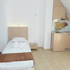 Отель Diamond Kiten Студия разные типы кроватей фото 13