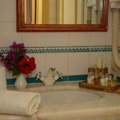 Patara Prince Hotel & Resort - Special Category 3* Стандартный номер с различными типами кроватей фото 7