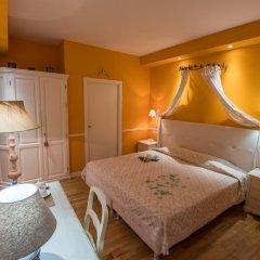 Отель B&B Emozioni Fiorentine 2* Стандартный номер с различными типами кроватей фото 2